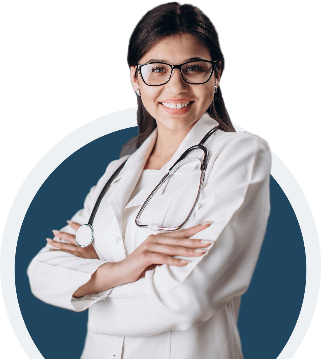 Medical Careers Background