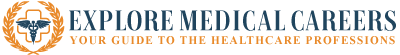 Explore Medical Careers logo