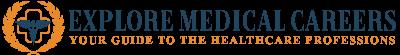 Explore Medical Careers logo