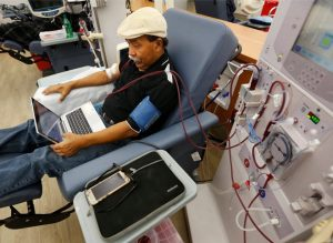 Dialysis Technician