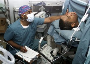 Surgery assistant